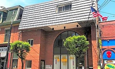 Building, 614 Main St, 0
