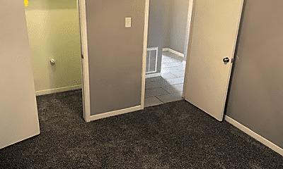 Bedroom, 3319 Avenue H, 2