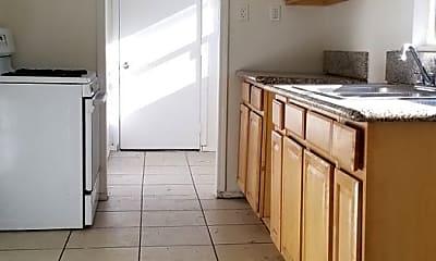 Kitchen, 503 Decatur St, 2