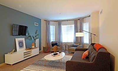 Living Room, Audubon Plantation Ridge, 0