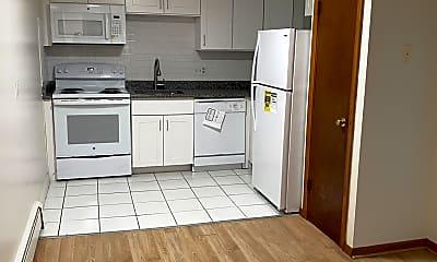 Kitchen, 900 Lexington St, 1