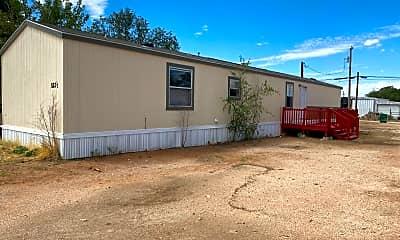 Building, 523 1/2 N Burk St, 0