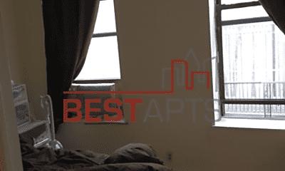 Bedroom, 717 W 177th St, 2