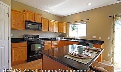 Kitchen, 27866 256th Ct SE, 1