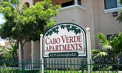 Cabo Verde Apartments, 0