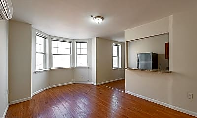 Living Room, 1501 W Allegheny Ave 202, 0