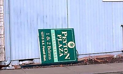 Peyton Plaza, 1