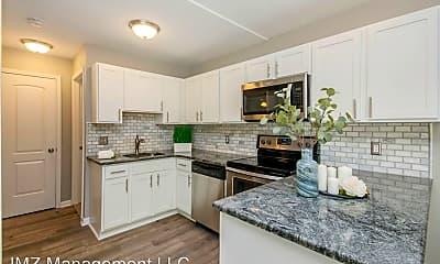 Kitchen, 4401 Crooks Rd, 1