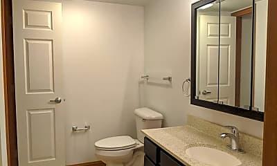Bathroom, 112 College Avenue, 1