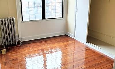Living Room, 40 Vermilyea Ave, 1