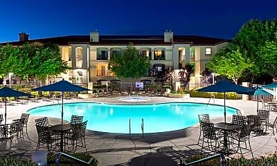 Pool, San Marcos, 2