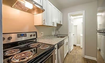 Kitchen, Balfour Chastain, 0