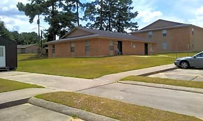 Auburn Place Apartments, 0