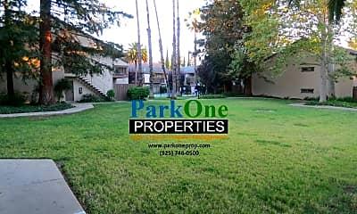 Community Signage, 2738 Oak Rd, 2