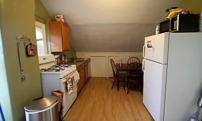 Kitchen, 52 Dennis Ave, 1