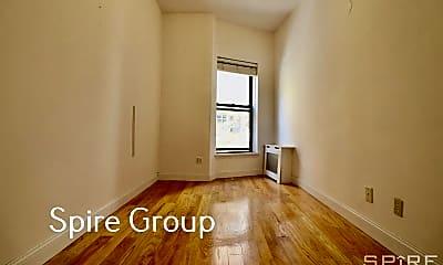 Living Room, 331 W 76th St 2AG, 2