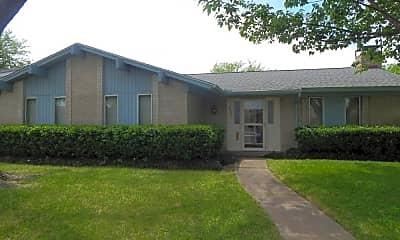 Building, 2921 Sidney Dr, 0