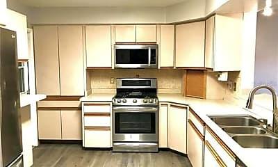 Kitchen, 1592 69th Pl S, 1