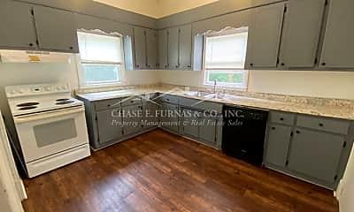 Kitchen, 273 Ernest L Collins Ave, 1