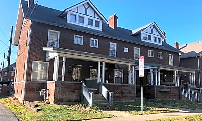 Building, 289 E 18th Ave, 0
