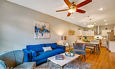 Living Room, 223 Rudolph, 0