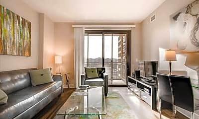 Living Room, 520 12th St S, 0