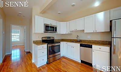 Kitchen, 239 Havre St, 0