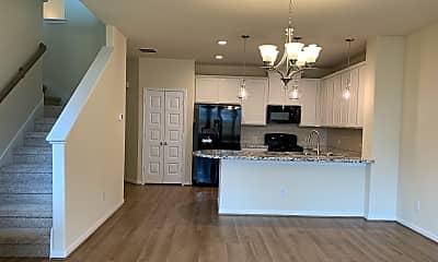 Kitchen, 5541 Evanston Lane, 0
