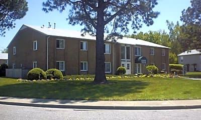 Building, 4201 Cedar Ln, 0