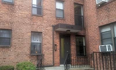 Rocky Hill Terrace, 1