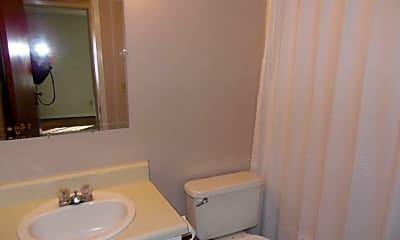 Bathroom, 140 Fonville St, 2