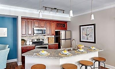 Kitchen, Villa Milano Apartments and Villas, 1