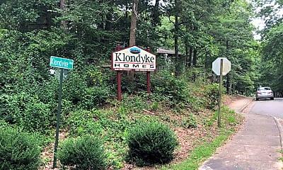 Klondyke Homes, 1