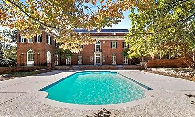 Pool, 3003 Massachusetts Ave NW, 0