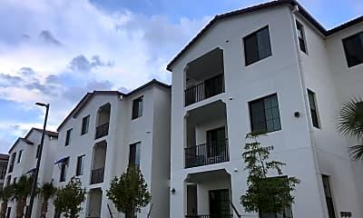 The Residences at University Village, 0