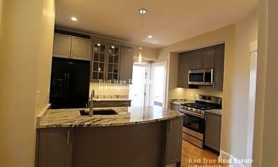 Kitchen, 38 Frankfort St, 0