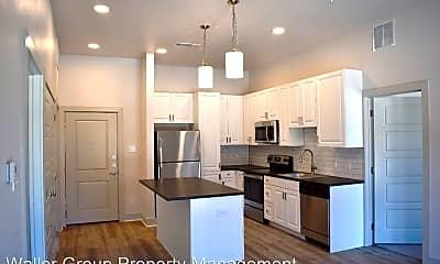 Kitchen, 1514 E 15th St, 1