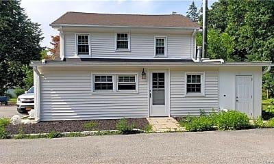 Building, 1743 Baldwin Rd, 1