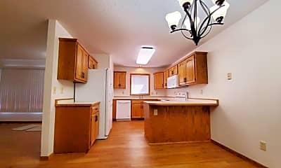 Living Room, 1741 34th St S, 2