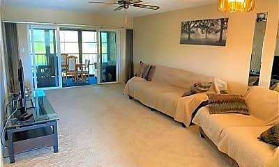 Bedroom, 3600 Bal Harbor Blvd 2A, 1