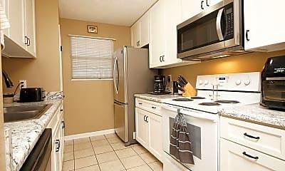 Kitchen, 1130 Coral Dr, 1