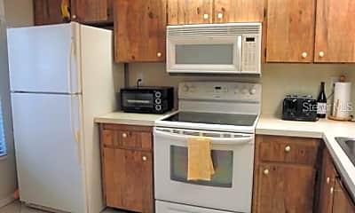 Kitchen, 6365 Bahia Del Mar Blvd S 113, 1