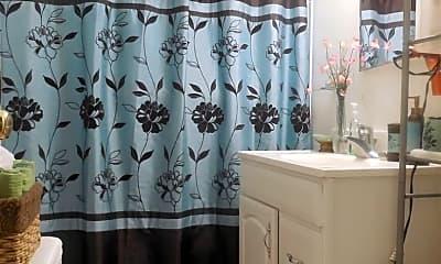 Bathroom, 10334 Santa Gertrudes Ave, 2
