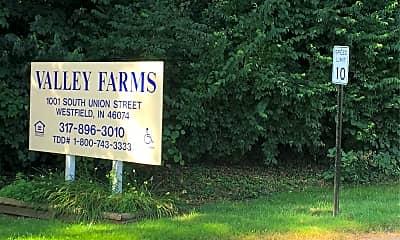 Valley Farms Apts, 1