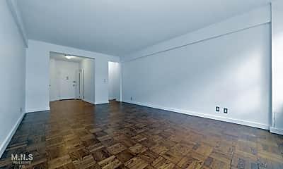 Living Room, 210 E 58th St 5-H, 0