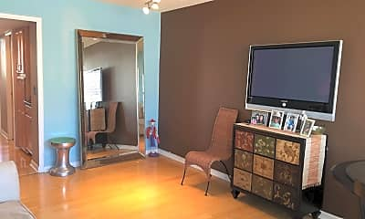 Bedroom, 111 S Surrey Ave, 1