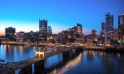 Glasshouse Pittsburgh, 2