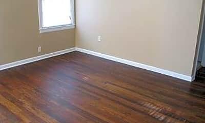 Bedroom, 3306 25th St, 1