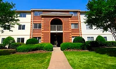 Governor's Pointe Apartments, 0