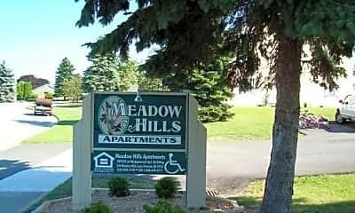 Meadow Hills, 0